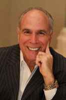 Cliff Fostoff, founder of Franchise International.